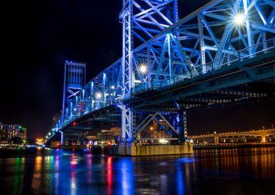 Jacksonvile Bridges